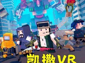 凯撒VR穿越空间(云集大厦店)