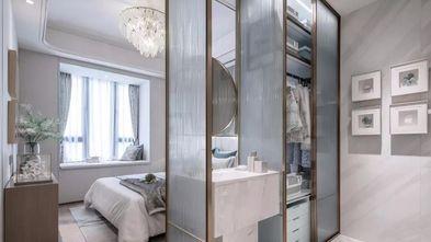 经济型90平米三室两厅新古典风格卧室装修案例