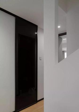 20万以上100平米美式风格楼梯间装修案例