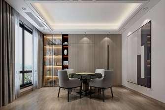 豪华型140平米四现代简约风格其他区域图