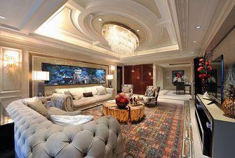 三新古典风格客厅图片