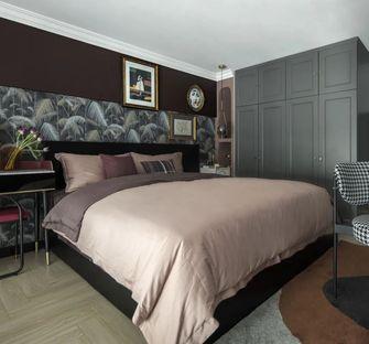 富裕型80平米新古典风格卧室图片大全