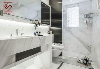 10-15万140平米四室两厅北欧风格卫生间装修效果图
