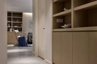 20万以上140平米四室两厅现代简约风格走廊图