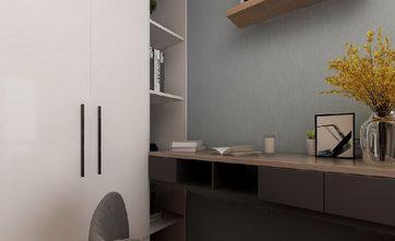 80平米三现代简约风格青少年房装修图片大全