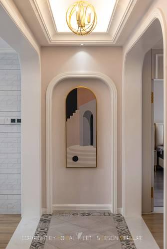 20万以上140平米四室三厅法式风格玄关装修效果图