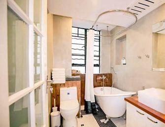 10-15万一居室工业风风格卫生间装修效果图