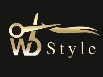 WD Style无店发型设计空间(富顺店)