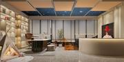 20万以上140平米别墅现代简约风格储藏室欣赏图