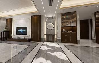 130平米四室两厅新古典风格客厅效果图