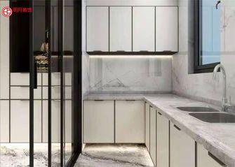 20万以上140平米复式中式风格厨房图片大全