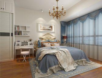 100平米四室两厅欧式风格卧室图片大全