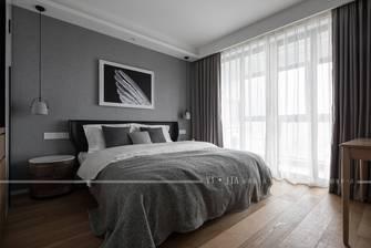 5-10万90平米现代简约风格卧室装修案例