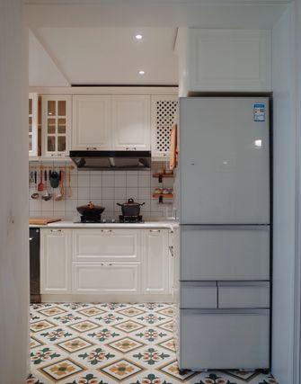 15-20万130平米三室两厅法式风格厨房图片