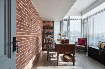 20万以上140平米复式美式风格阳光房装修效果图