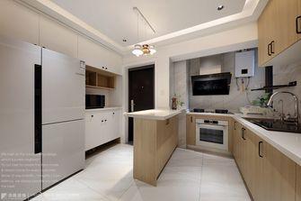 5-10万100平米日式风格厨房图