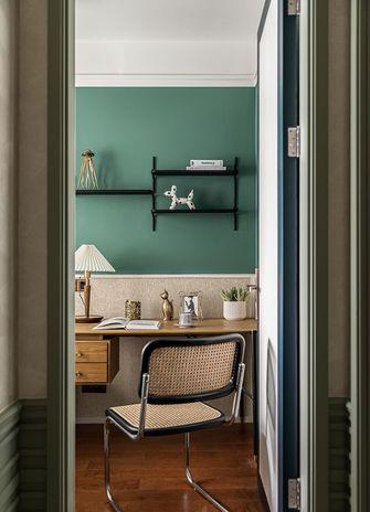 120平米三新古典风格卧室装修效果图
