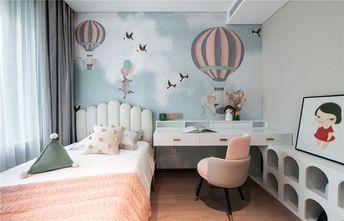 豪华型140平米四法式风格青少年房图片大全