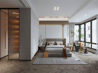 20万以上140平米四室三厅现代简约风格卧室装修图片大全