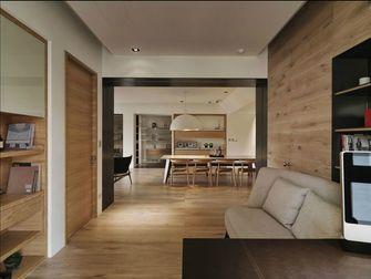 富裕型140平米四室两厅日式风格其他区域效果图