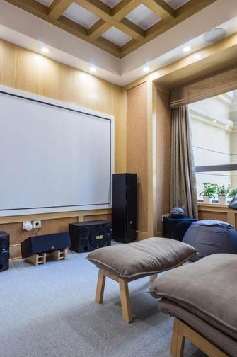 5-10万120平米三室两厅日式风格其他区域装修效果图