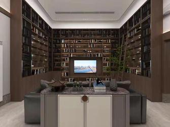 新古典风格书房图片