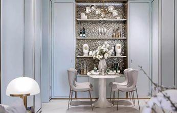 5-10万三室两厅新古典风格餐厅装修案例