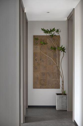 富裕型120平米三现代简约风格走廊效果图