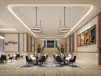 140平米公装风格其他区域装修图片大全