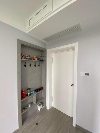 3万以下70平米现代简约风格卧室欣赏图