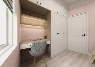 经济型50平米小户型日式风格青少年房装修图片大全