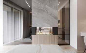 富裕型40平米小户型欧式风格卧室装修案例