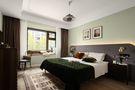 20万以上140平米三室两厅法式风格卧室效果图