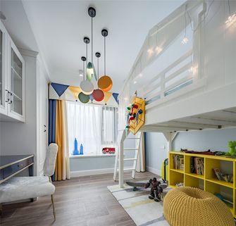140平米四室两厅美式风格青少年房效果图