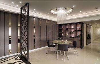 富裕型90平米三室一厅港式风格卧室装修效果图