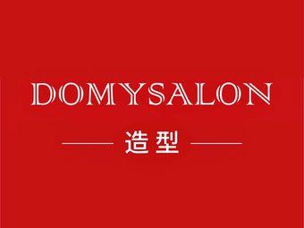 DOMYSALON造型(泰盛广场店)