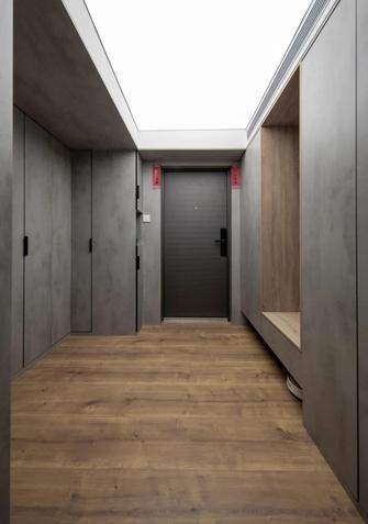豪华型120平米三北欧风格玄关图片大全