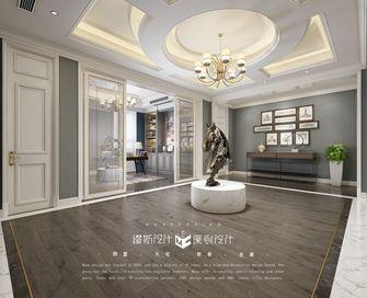140平米别墅混搭风格走廊装修案例