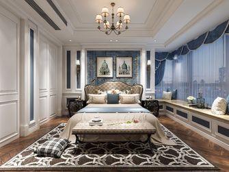 20万以上140平米四欧式风格卧室图片