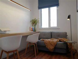 富裕型80平米现代简约风格卧室设计图