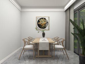 140平米复式轻奢风格阳光房图片