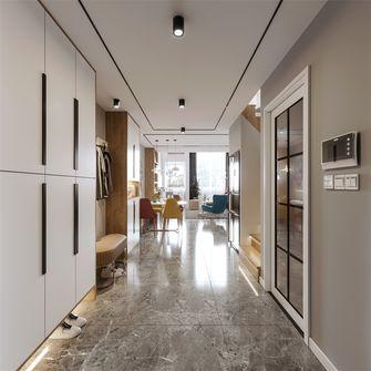 10-15万100平米北欧风格走廊图