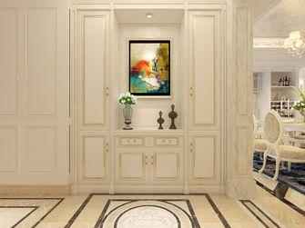 三室两厅欧式风格玄关设计图