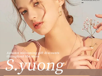 S·young水漾美肌皮肤管理SPA