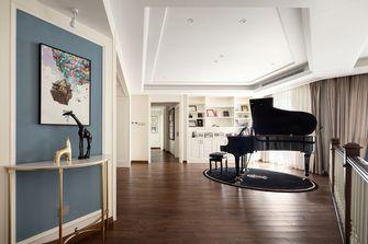 20万以上140平米复式美式风格阁楼设计图