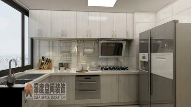 3-5万80平米三室两厅欧式风格厨房图片