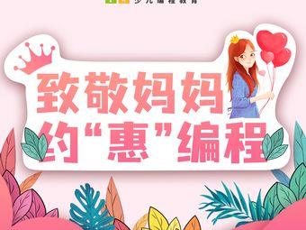 童程童美少儿在线编程机器人(芜湖大润发校区)