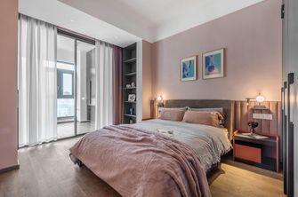 3万以下140平米四室三厅现代简约风格卧室图片大全