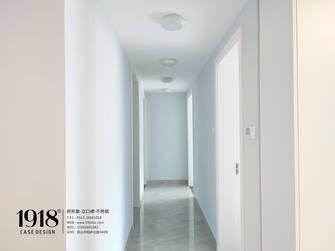 100平米三北欧风格走廊装修效果图