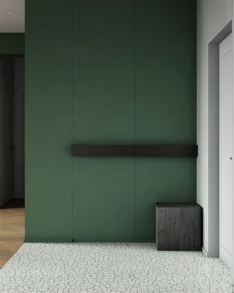 豪华型120平米现代简约风格玄关装修效果图